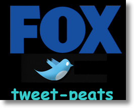 Fox TV tweet-peat